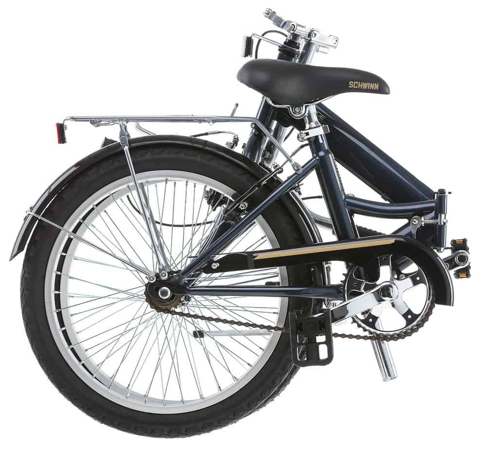 "Schwinn 14"" Hinge Folding Bike"