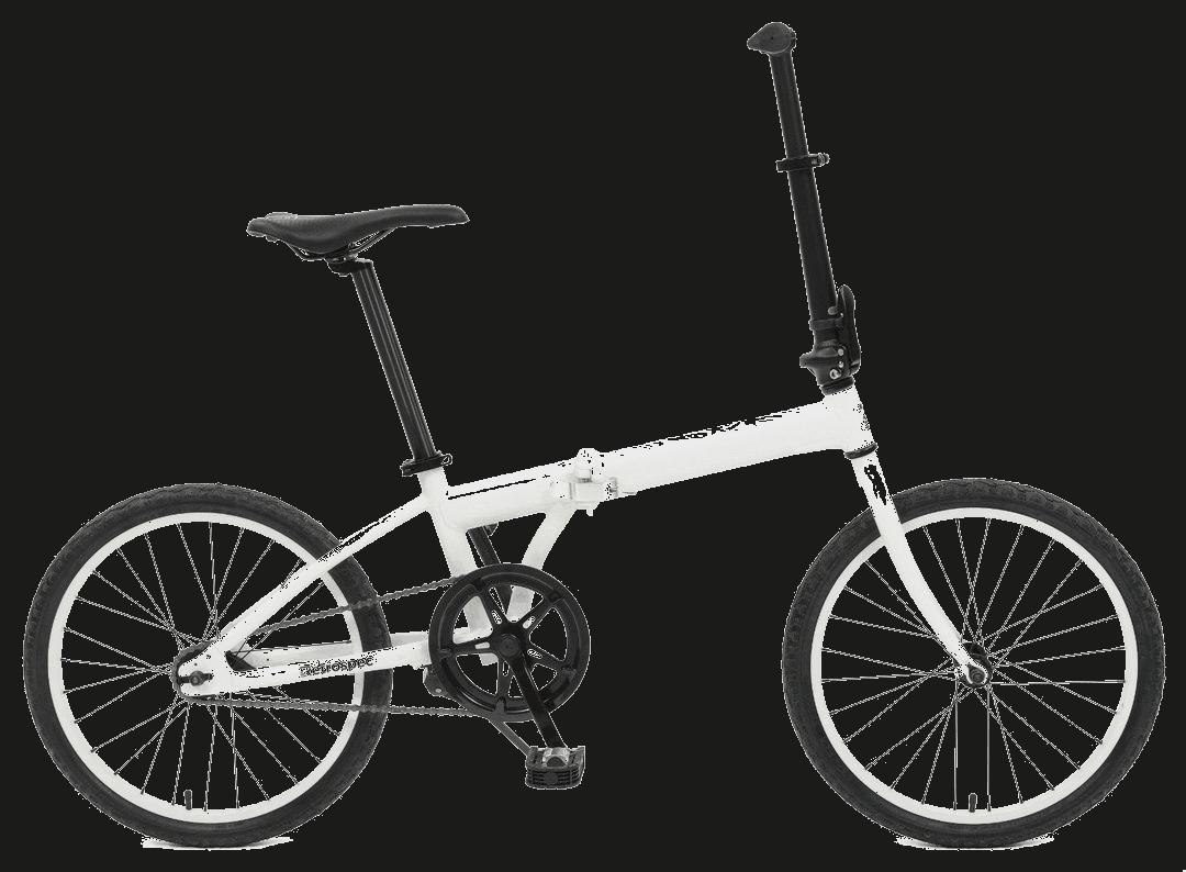 Retrospec Speck Folding Bike