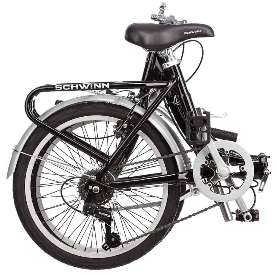 Schwinn Loop 20 Bike Review