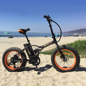 Addmotor MOTAN Electric Bicycle 2017