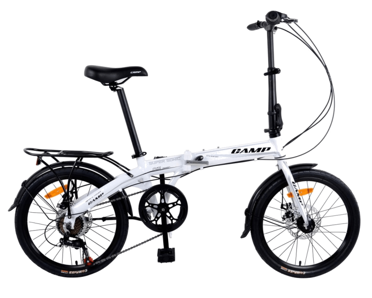 Common Misconceptions About Folding Bikes