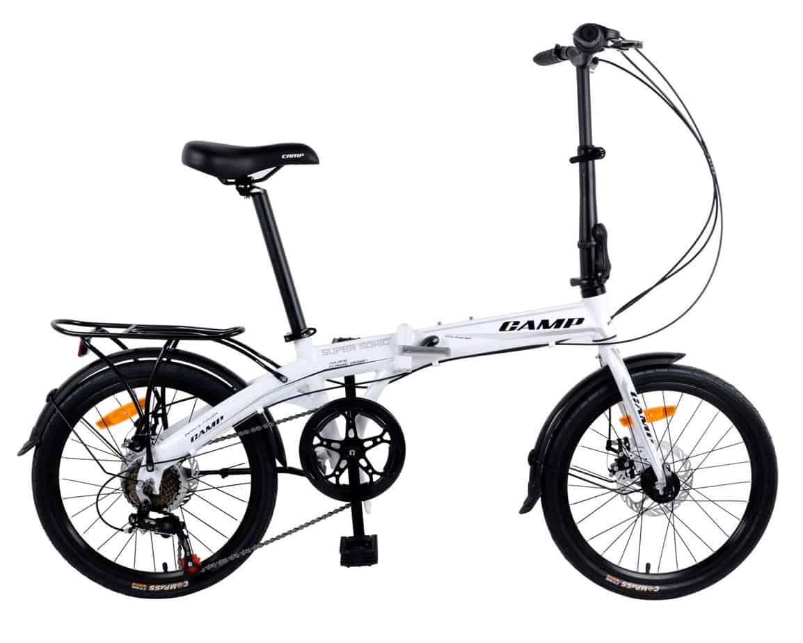 Cheap folding bike