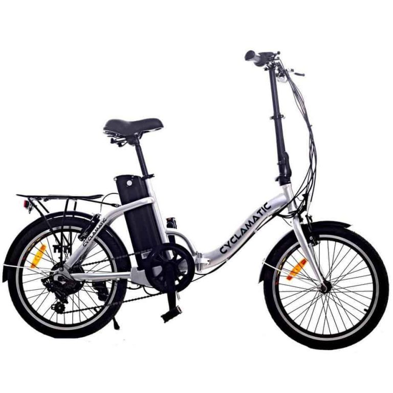 The Best Folding Electric Bikes For Sale 2020