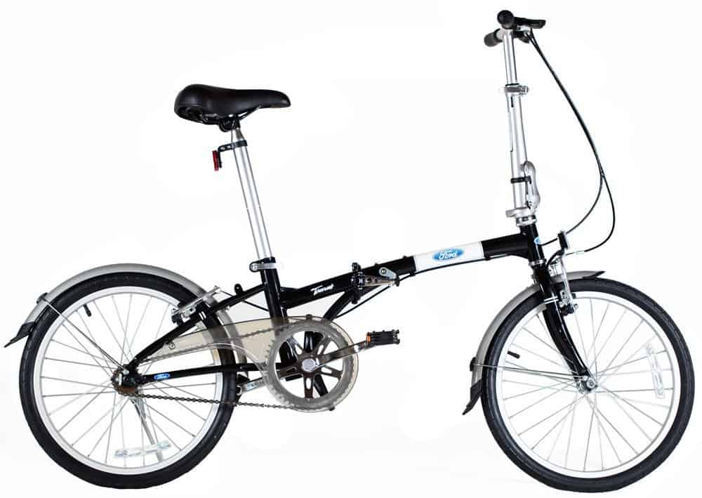 Ford Taurus by Dahon