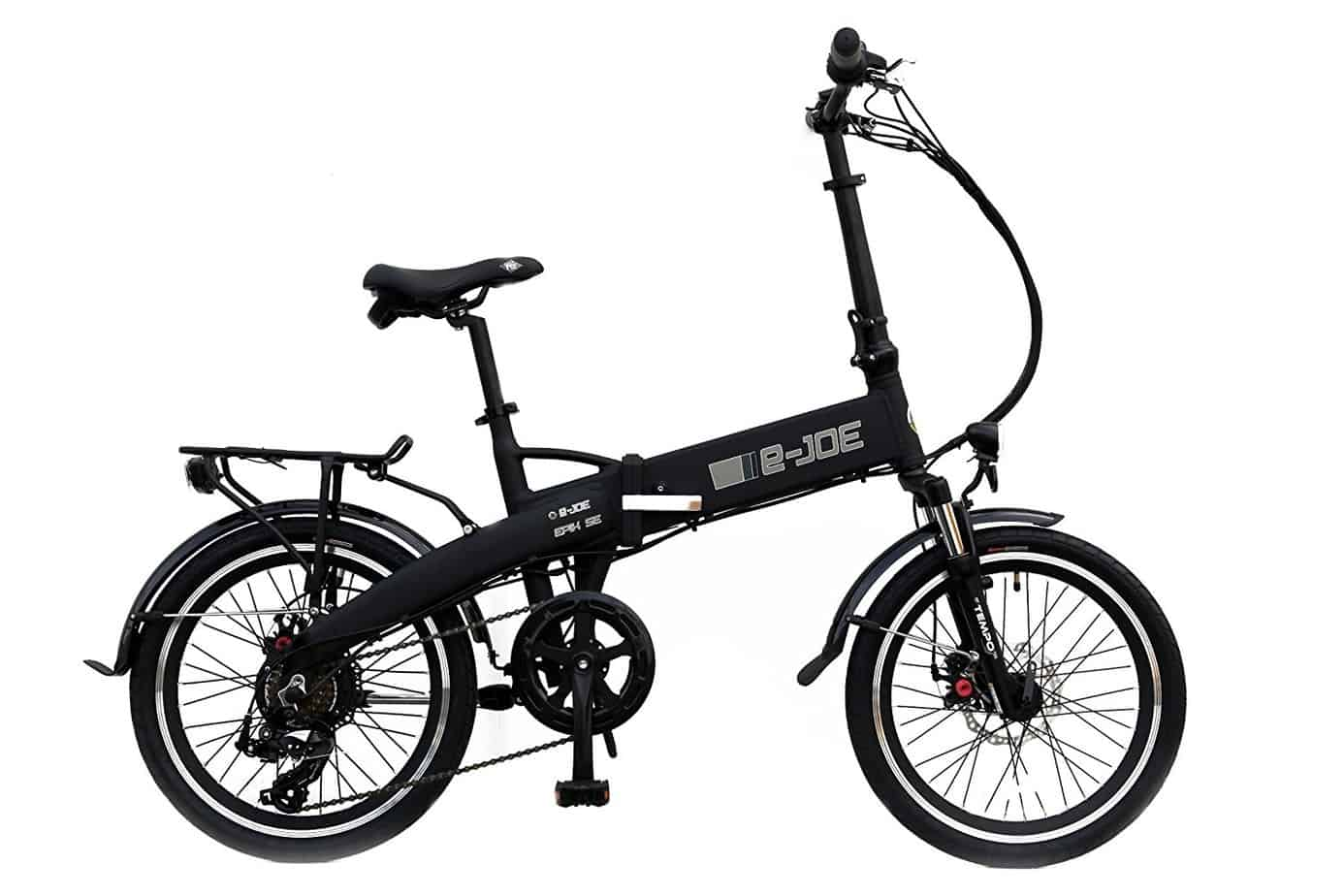 e-JOE Epik SE Sport Edition Electric Folding Bicycle