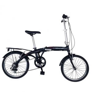 Hollandia Amsterdam Folding Bike