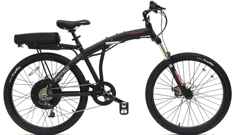 How Far Can You Go On A Folding Electric Bike?