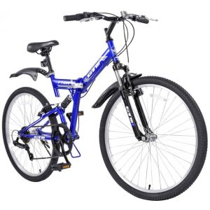 Gracelove-26-Folding-Mountain-Bicycle