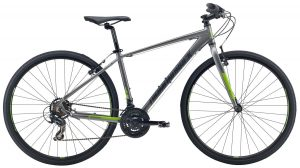 Diamondback Bicycles Trace ST Dual Sport Hybrid Bike