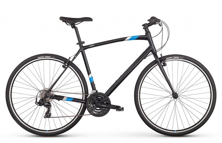 Raleigh Cadent 1 Urban Fitness Bicycle