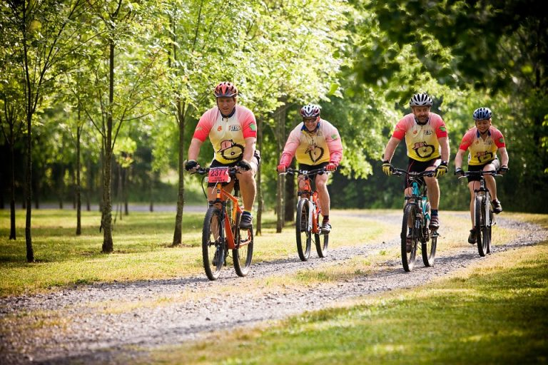 Top Mountain Bike Towns in the United States