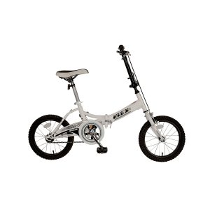 Mantis Flex 16 Folding Bicycle