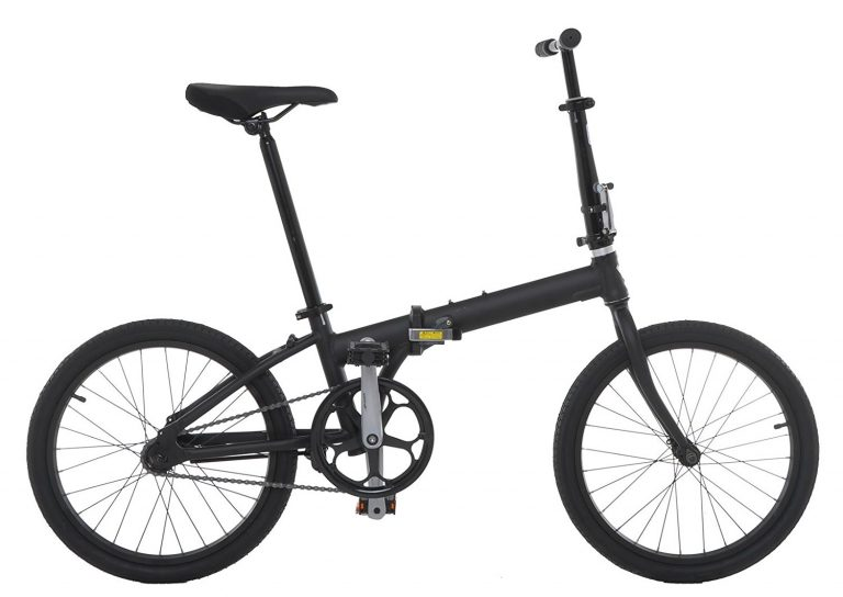 The best folding bicycles under $500