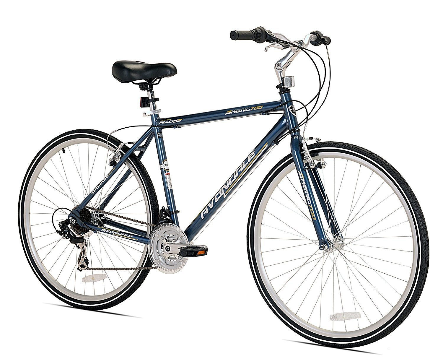 Kent-Mens-Avondale-Hybrid-Bicycle-review