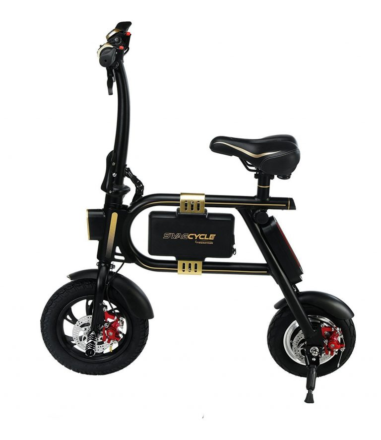 Swagtron SwagCycle electric Bicycle