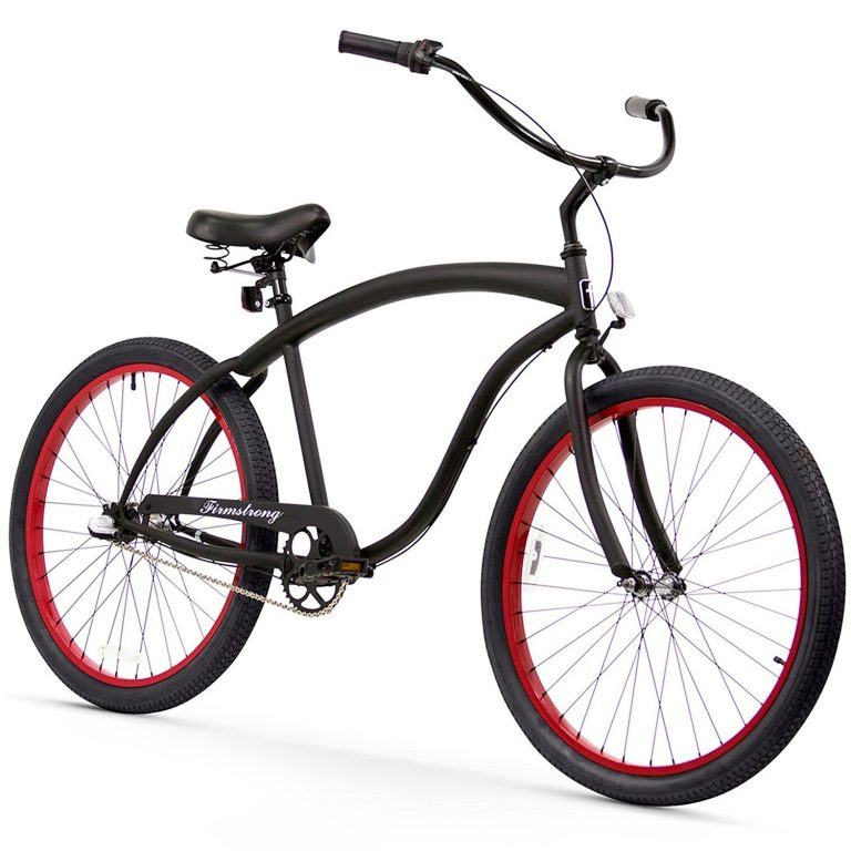 Firmstrong Bruiser 26-inch bicycle