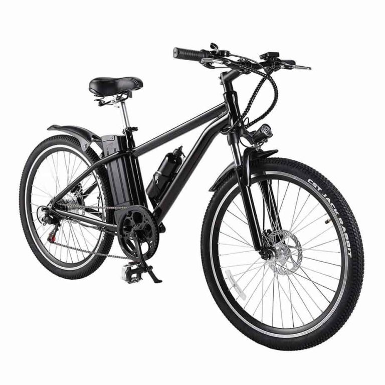 Pinty 300W Pro Electric Mountain Bicycle