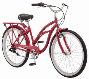 Schwinn Sanctuary Men's Cruiser Bicycle 2