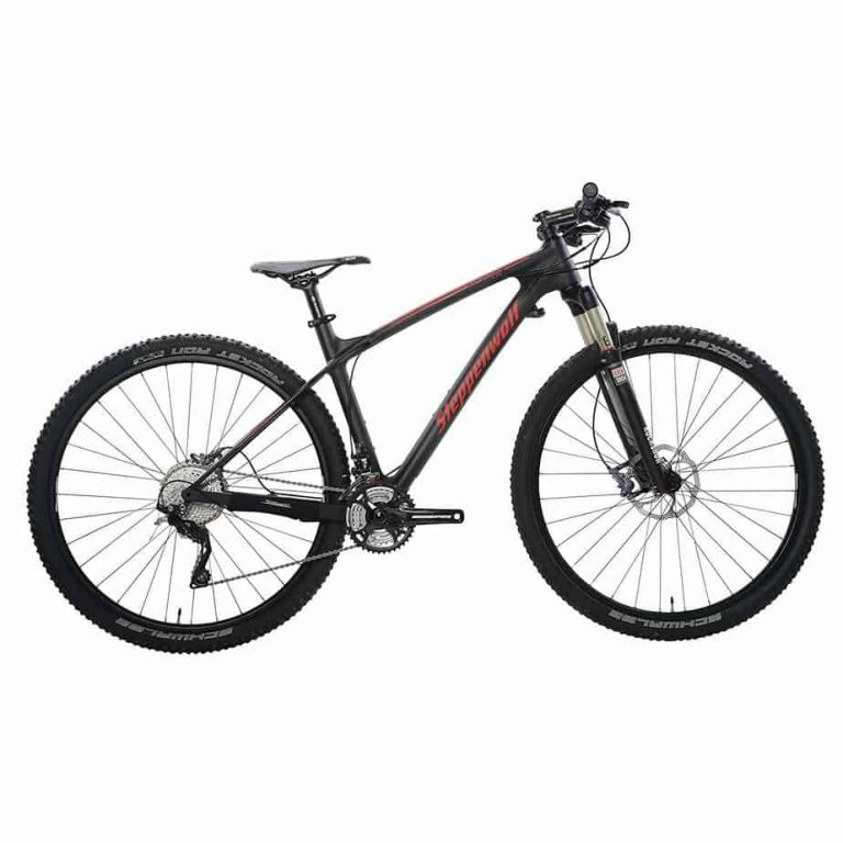 Steppenwolf Tundra Carbon Race