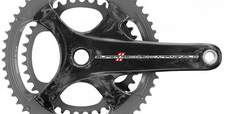 What's the difference between Campagnolo road groupsets?